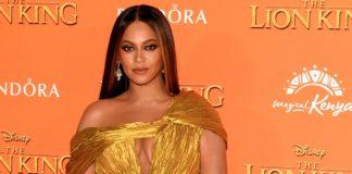 évolution capillaire de Beyoncé