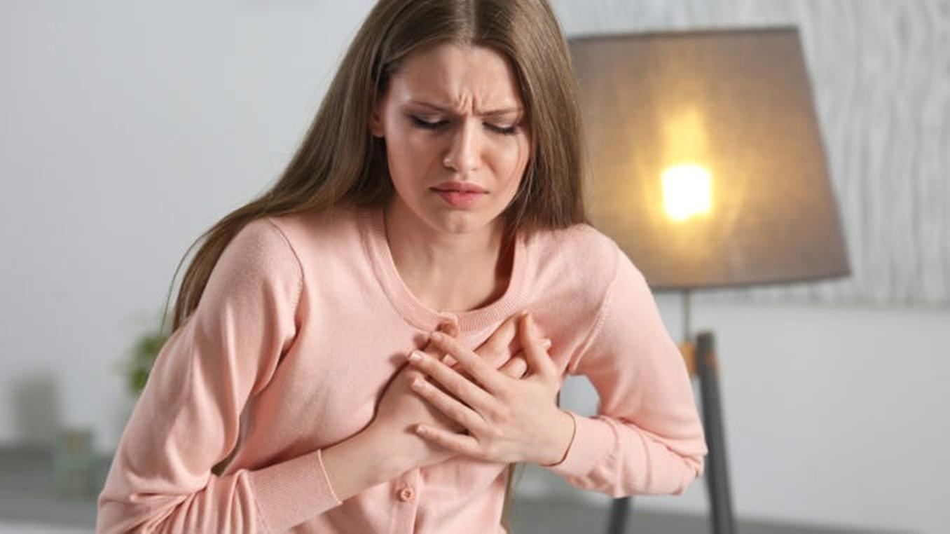 8 signes qui indiquent que le taux de cholestérol est élevé