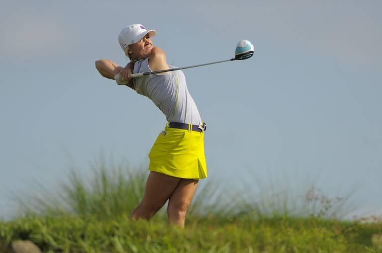 Blair O'Neal fait partie de ses athlètes féminines qui sont également mannequins