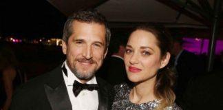 Stars : Marion Cotillard et Guillaume Canet en couple
