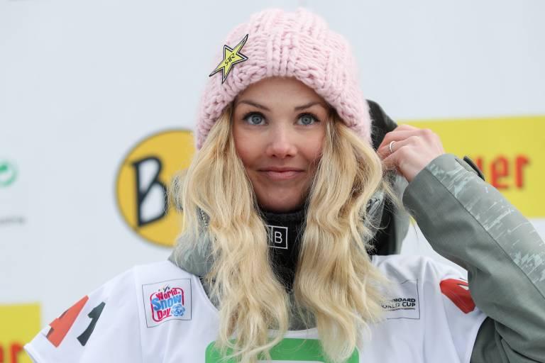 Silje Norendal fait partie de ses athlètes féminines qui sont également mannequins