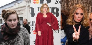 Transformations, ces célébrités avant et après leur perte de poids !