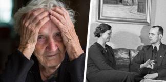 Cette femme découvre le secret que cache son mari depuis 50 ans !