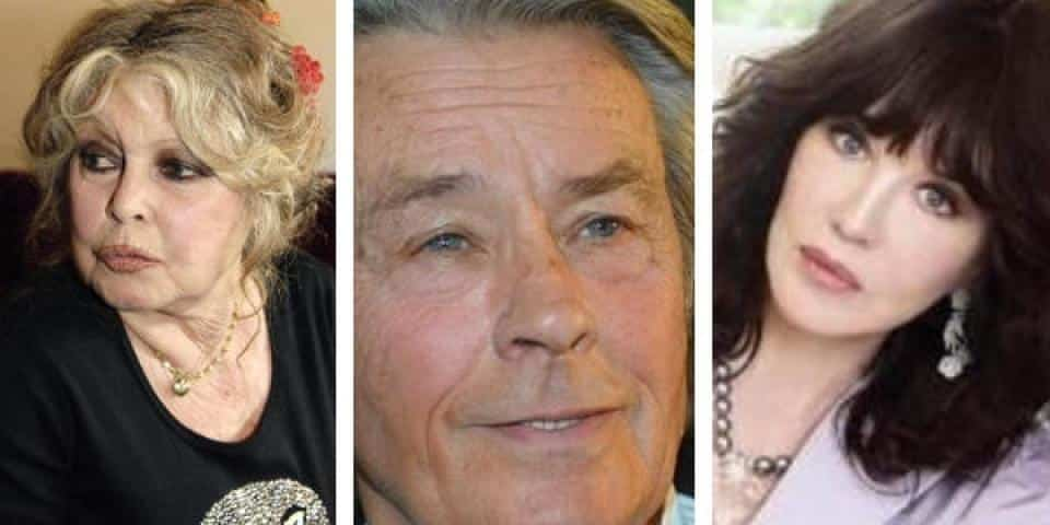 Ces célébrités et leur patrimoine net