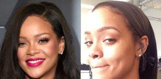 Naturel : les célébrités sans leur maquillage